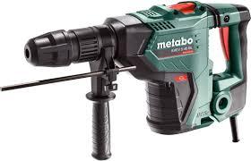 <b>Перфоратор Metabo KHEV 5-40</b> BL, темно-зеленый, черный ...