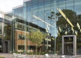click to get directions bluecross blueshield office building architecture