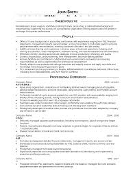 cpa resume samples template cpa resume samples