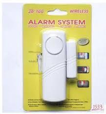 <b>1pcs Magnetic Sensor Wireless</b> Home Window Door Entry Anti Thief ...