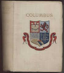 christopher columbus complete a narrative by filson young