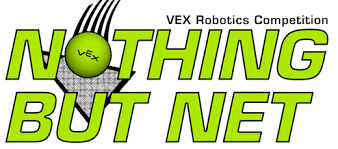 Image result for vex robotics nothing but net