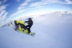 Ski-Doo Launches <b>World Premiere</b> Technology With The All-New ...