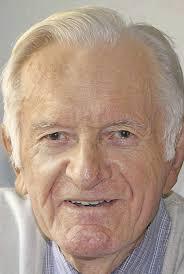In Schmieheim verbringt er nach einem arbeitsreichen Leben seinen wohlverdienten Ruhestand: Walter Lehmann, der am Donnerstag in der Dorfstraße seinen 85. - 73714757