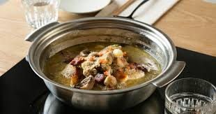 A New K-Town Restaurant Features 8 <b>Versions of Korean Hot</b> Pot