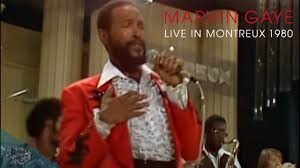 <b>Marvin Gaye</b> - Heard It Through The Grapevine (Live at Montreux ...