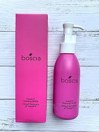 Очищающее масло-<b>гель BOSCIA</b> tsubaki cleansing oil-<b>gel для лица</b>