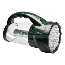 <b>Фонарь кемпинговый Космос</b> KOCAP2008L-LED аккумуляторный ...