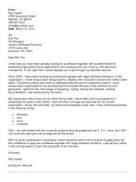 cover letter i will give an example cover letter software engineer    cover letter software engineer really special you are looking for an example to make format for
