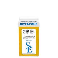 Сахарная паста для <b>шугаринга</b> Start Epil <b>Aravia</b> (<b>Аравия</b>) Мягкая в ...