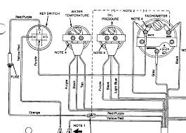 i have an 88 sea ray i need a wiring diagram for the tach the only thing i can add is where you see the gray wire that is your sender wire and goes on the s terminal on the tach