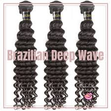 <b>Brazilian Deep Wave Bundles</b> | Babie Hair