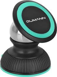 <b>Автомобильный держатель Qumann</b> QHP-01 Panel универс. 3-5 ...