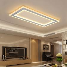 Living Room <b>Ceiling Lights</b> Rectangle Coupons, Promo Codes ...