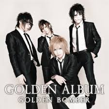 "Golden Bomber to release new album, ""Golden Album"" 