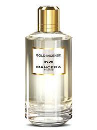 <b>Mancera Gold Incense</b> Унисекс купить в Украине, описание ...