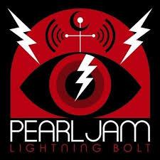 Album review: <b>Pearl Jam</b>, '<b>Lightning</b> Bolt' | The Current