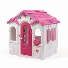 playhouse tikes pink coupe play kitchen