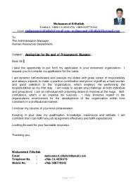 procurement manager   linkedinprocurement manager   resume