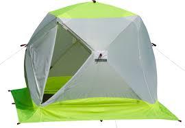 <b>Зимняя палатка Лотос</b> Куб 3 Компакт ЭКО