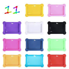 Ultra Lightweight Soft <b>Silicone</b> Anti-Dust Cover <b>Solid Color</b> ...