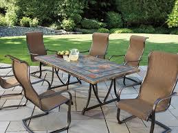 garden furniture costco agio patio furniture covers
