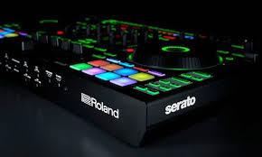 <b>Roland</b> выпустил новые барабаны и эффекты для своих ...