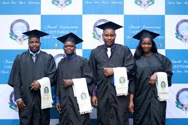 varsity confers degrees on overseas students it is a good program which enhances our knowledge and gives a degree to push up our salary says mr bento alberto sitoe from who completed