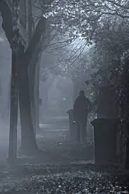 Image result for picture of someone lurking