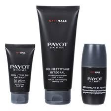 Подарочный <b>набор</b> для мужчин <b>PAYOT Optimale</b> — купить в ...