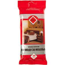 <b>Влажные салфетки</b> Home Queen для мебели в Москве – купить ...