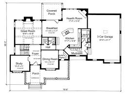images about House plans to make on Revit on Pinterest    future house plan ideas