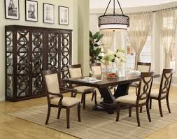 superior neat dining room table and cozy dining room light ideas also inspirational classic style dining asian style dining room furniture