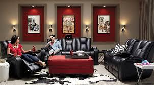 lighting living room complete guide: kingvale black  pc living room