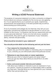 cover letter undergraduate personal statement essay examples cover letter college application personal statement essay examples college of a esundergraduate personal statement essay examples