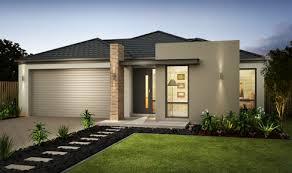 Home Designs For Narrow Blocks   Home Entity