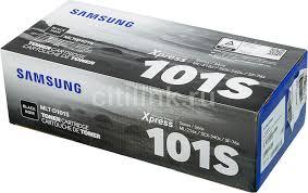 Купить <b>Картридж SAMSUNG MLT-D101S</b>, черный в интернет ...