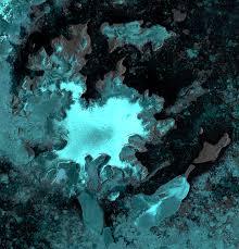Gourdon Glacier