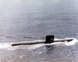 USS Swordfish (SSN-579)