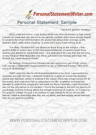 Personal statement to university  Buy Essay from     page     University Examples of Personal Statements   law utoronto ca   University of