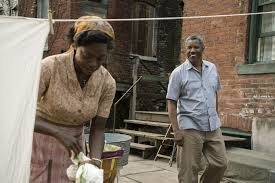 Acpc mock round   analysis essay Viola Davis plays Rose Maxson in Fences from Paramount Pictures  Directed  by Denzel Washington from