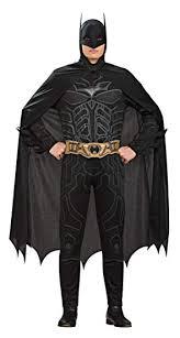 Dark <b>Knight</b> Rises Costume, <b>Mens</b> Batman Classic Costume Style 1 ...