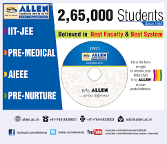 Logo of Allen Institute in Chandigarh