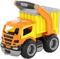 Игрушечный транспорт - купить игрушечный транспорт <b>Wader</b> по ...