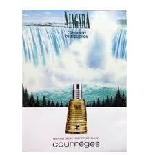 Отзывы покупателей о <b>Courreges Niagara</b>