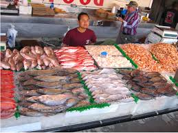 Image result for large fishing industry of Malaysia