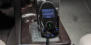How to add Bluetooth to an old <b>car</b> stereo using a $30 <b>FM transmitter</b> ...