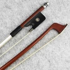 NEW <b>4/4 Size Advanced Pernambuco</b> Cello Bow ,Natural Horsehair ...