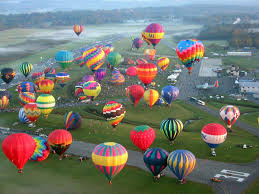 The United States <b>Hot Air</b> Balloon Team – East Coast's Premier ...