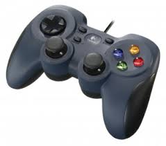 New <b>Logitech Gamepads</b> Bring the Console Gaming Experience to ...